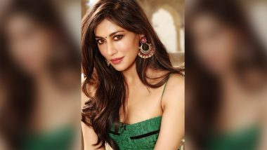Model-Actress Chitrangda Singh Reveals How She Faced Discrimination In Showbiz Owing To Dusky Complexion