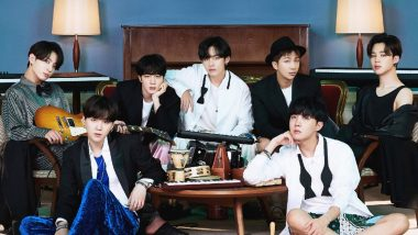 BTS & the Beauty of Words! Not Only 'I Purple You,' 10 Words, Phrases & Meanings You Should Know to Join the K-Pop ARMY