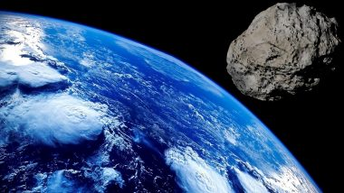 Asteroid as Large as Qutub Minar, Twice of Taj Mahal, to Fly Past Earth Amid Diwali 2020