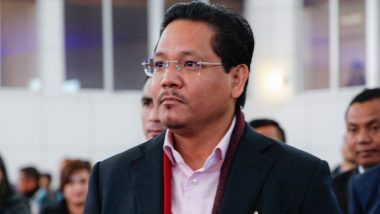Meghalaya: Curfew Hours To Be Relaxed in Shillong from August 18, Says CM Conrad Sangma