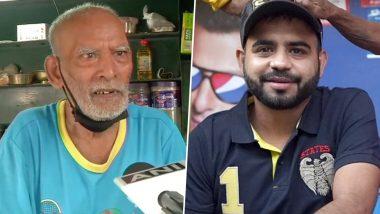 Baba Ka Dhaba Owner Kanta Prasad Files Case Against YouTuber Gaurav Wasan for Embezzling Donation Funds, Social Media in Shock!