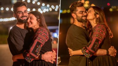 Parents-To-Be Anushka Sharma And Virat Kohli's Latest Photos Are All About Love And Happiness!