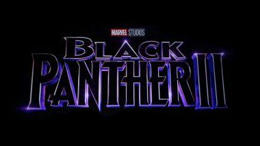 Marvel Studios' Black Panther 2 Shoot To Go On Floors In Atlanta In July 2021
