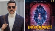 Did Akshay Kumar's Promotional Song For Bhumi Pednekar's Durgamati - The Myth Get Cancelled For This Reason? (LatestLY Exclusive)