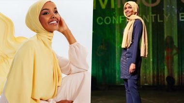 Halima Aden, World's First Hijabi Supermodel Quits Runway As Working in Fashion Has Made Her 'Compromise Religious Beliefs'