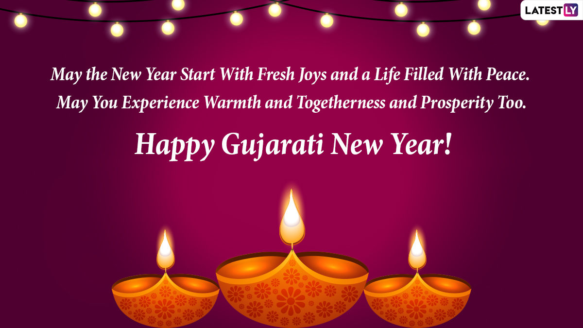 festivals events news happy gujarati new year wishes nutan varshabhinandan images vikram samvat 2077 for bestu varas latestly happy gujarati new year wishes nutan