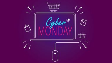 Cyber Monday 2020 Sales and Deals: Clothing, Beauty, Technology and More, Check Out the Best Discounts on Different Brands & Products for a Happy Shopping Spree!