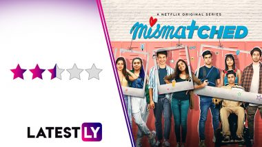 Mismatched Season 1 Review: Prajakta Kohli-Rohit Saraf's Netflix Series Doesn't Entirely Pull Off in Being Millennials' Hip Hip Hurray! (LatestLY Exclusive)