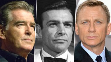 RIP Sean Connery: Pierce Brosnan, Daniel Craig Pay Tributes to Orignal James Bond