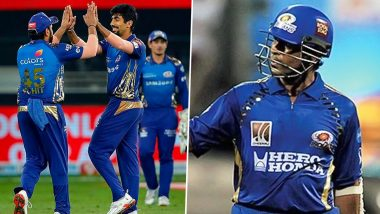 Sachin Tendulkar Reacts After Mumbai Indians Win IPL for Record 5th Time (See Post)