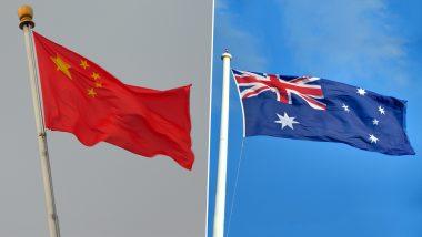 China-Australia Trade War: Anti-Dumping Measures Imposed on Australian Wine by Beijing