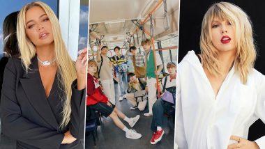 People's Choice Awards 2020 Complete Winners List: Khloe Kardashian, BTS, Taylor Swift Take Away the Big Wins!