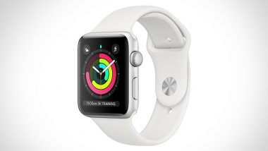 Here's How an Apple Watch Saved a Woman's Life in the US