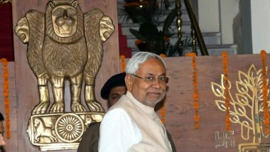 Nitish Kumar Named as Next CM of Bihar, Set to Become Chief Minister For 7th Time