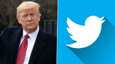 Former US President Donald Trump, Banned on All Key Social Media Platforms, Welcomes Nigeria Ban on Twitter