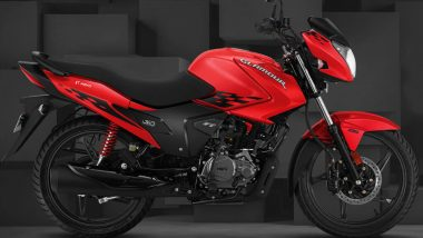 751 Units of Glamour Motorcycle Delivered To Karnataka Police Department