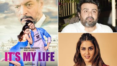 It's My Life: The Delayed Hindi Remake Of Bommarillu Starring Harman Baweja And Genelia D'Souza Will Finally Premiere On TV; Here's How The Cast Looks Now