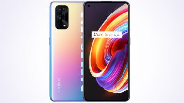 Realme X7 Pro with MediaTek 5G Dimensity SoC to Be Launched in India Soon: Report