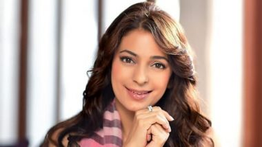 Juhi Chawla Birthday: Here's Looking At The Iconic Songs Featuring The Gorgeous Actress Of Bollywood!