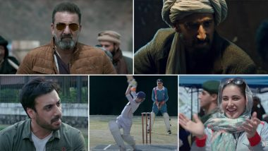 Torbaaz Trailer: Sanjay Dutt Is Back, Will Play A Determined Cricket Coach In This Netflix Action Drama (Watch Video)