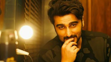 Arjun Kapoor: Fortunate Enough to Get Films That Have Made Me Tap Into My Beautiful Childhood Memories