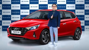 2020 Hyundai i20 Launched in India From Rs 6.8 Lakh; Check Prices, Features, Specifications & Other Details