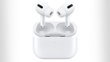 Black Friday Sale 2020: Apple AirPods Pro Now Available on Amazon at $169
