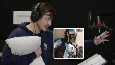 The Mandalorian Season 2: Pedro Pascal Opens Up on How He Re-Lived His Childhood With Disney+ Hotstar Show