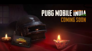 PUBG Mobile India Likely to Be Launched Under PUBG India Pvt Ltd, Registrations Open via TapTap App