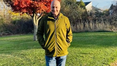 Did Anupam Kher Just Hint at Returning with New Season of His Talk Show?