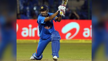 Yusuf Pathan Tests Positive for COVID-19 Virus, Former India Cricketer Quarantined at Home