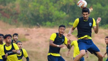 KBFC Team Profile for ISL 2020-21: Kerala Blasters Squad, Stats & Records and Full List of Players Ahead of Indian Super League Season 7