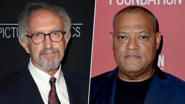 All The Old Knives: Jonathan Pryce, Lawrence Fishburne Board Amazon's Espionage Thriller