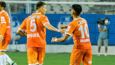 How to Watch FC Goa vs SC East Bengal Indian Super League 2020–21 Live Streaming Online in IST? Get Free Live Telecast and Score Updates ISL Football Match on TV in India