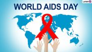 World AIDS Day 2020 Date, Theme, Significance & History: What Are HIV and AIDS? Know the Difference