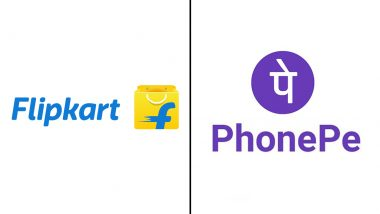 Flipkart Announces PhonePe Spin-Off, to Retain Majority Stake