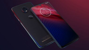 Motorola Nio Flagship Device to Be Powered by Snapdragon 865, Likely to Be Launched in 2021