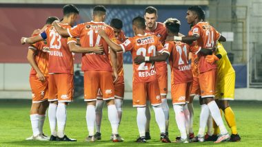 FC Goa vs Jamshedpur FC, ISL 2020–21 Live Streaming on Disney+Hotstar: Watch Free Telecast of FCG vs JFC in Indian Super League 7 on TV and Online