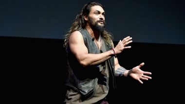On The Roam: Jason Momoa to Star in Discovery's Docuseries; GOT Star Will Search for Talents Who Are Master of Their Craft