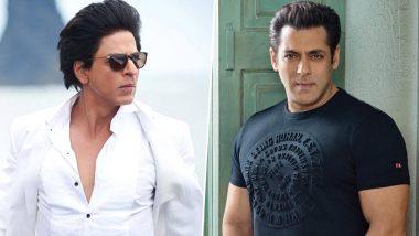 Salman Khan To Play A Key Role In Shah Rukh Khan Starrer Pathan?