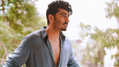 Arjun Kapoor Lends Support to 100 Underprivileged Cancer Couples Just Before Valentine's Day