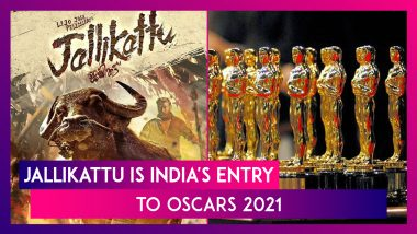 Jallikattu Is India's Entry To Oscars 2021; Here's All You Need To Know About Lijjo Jose Pellissery's Malayalam Film