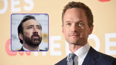 The Unbearable Weight of Massive Talent: Neil Patrick Harris Joins Nicolas Cage Starrer Action Satire