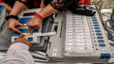 Himachal Pradesh Municipal Corporation Election Results 2021: BJP Wins Mandi & Dharamshala Nagar Nigam Polls; Congress Emerges Victorious in Solan & Palampur
