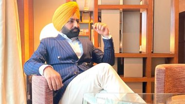 Director of WAF Entrepreneur, Yadwinder Singh Brar is an Inspiration for All of Us
