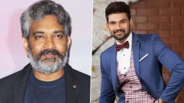 Chatrapathi Remake: Bellamkonda Sai Sreenivas to Make His Bollywood Debut with Adaptation of SS Rajamouli's Telugu Hit Starring Prabhas
