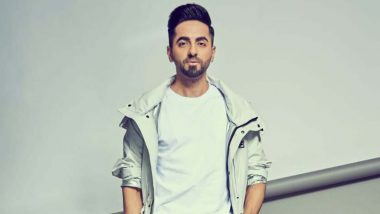 Ayushmann Khurrana: When I Choose My Films, I Only Look at the Story That It Is Trying to Tell