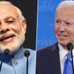 PM Narendra Modi Congratulates US President Joe Biden, Says 'Committed to Working with Him to Take Ties to Greater Heights'