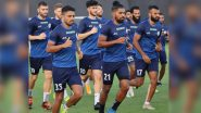 ATK Mohun Bagan vs Chennaiyin FC, ISL 2020–21 Live Streaming on Disney+Hotstar: Watch Free Telecast of ATKBM vs CFC in Indian Super League 7 on TV and Online
