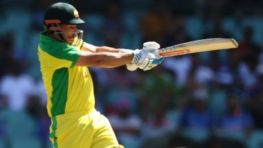 NZ vs AUS 3rd T20I 2021: Aaron Finch Says 'Not Easy To Lead Side When You're Not Scoring Runs'